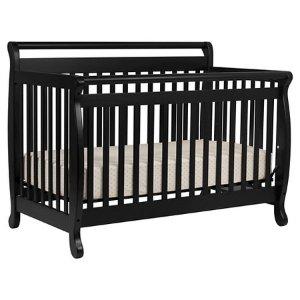 DaVinci Emily 4-in-1 Convertible Crib : Target