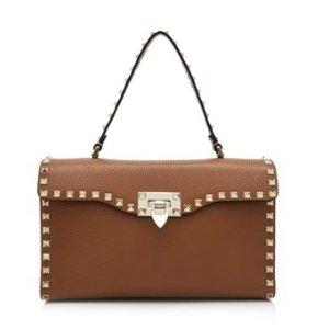 Valentino Garavani Rockstud Small Single Handle Bag