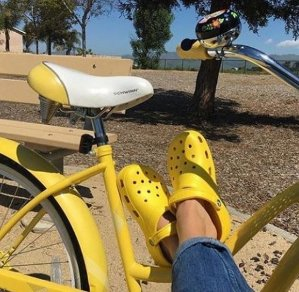 Up to 60% Off End of Season Sale @Crocs