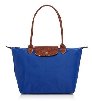 $70 Longchamp Le Pliage Medium Shoulder Tote