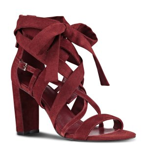 Nuru Open Toe Sandals | Nine West