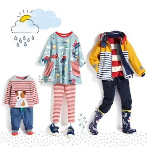 20% Off Your First Order + Free ShippingNew-Season Style @ Boden
