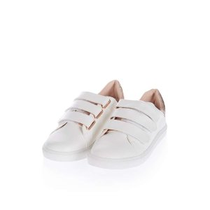 CARTER Velcro Trainers - Shoes- Topshop USA