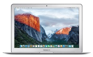 Newest Apple MacBook Air MMGF2LL/A 13.3