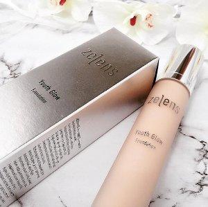 20% Off Zelens Beauty @ lookfantastic.com (US & CA)