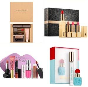 $18起(价值高达$418)!Sephora精选年度超值美妆护肤套装热卖