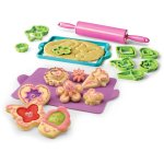 Real Cooking Deluxe Cookie Baking Set