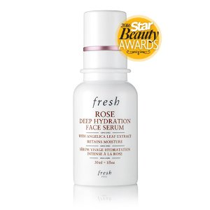 Fresh - ROSE DEEP HYDRATION FACE SERUM - Fresh