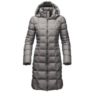 $120包邮The North Face Metropolis II 女款Parka外套