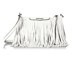 $48.13 Rebecca Minkoff Finn Cross-Body Bag
