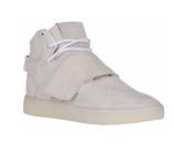 adidas Originals Tubular Invader Strap - Women's - Running - Shoes - White/White/White