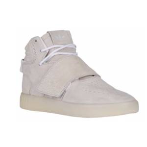 adidas Originals Tubular Invader Strap - Women's - Running - Shoes - White/White/White