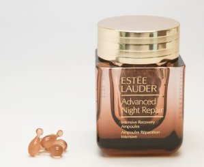 $110 + Gifts Advanced Night Repair Intensive Recovery Ampoules @ Estee Lauder