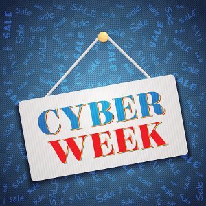 2016 Cyber Week Deal Roundup