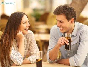 情人节,不想再做单身狗!美国最大的婚恋交友网站eHarmony限时免费开放全美交友信息