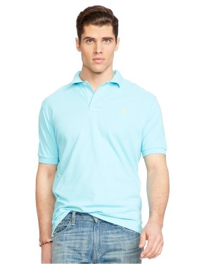 30% Off Men's Shirts @ Ralph Lauren