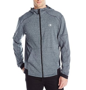 $15.65Champion Men's Fleece Jacket