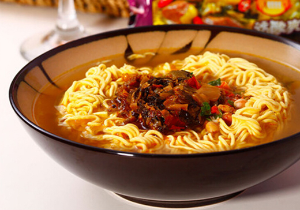 12% Off Instant Noodles/Rice, Sauces, Dehydrate Vegetables @ Yamibuy