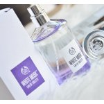 White Musk Collection @ The Body Shop