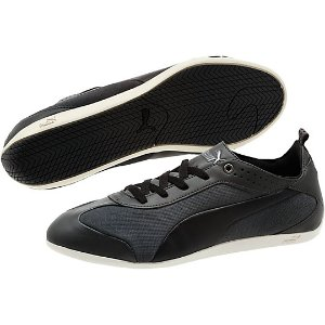 Only $23.75! Caro Lo Leather Men's Shoes @ PUMA