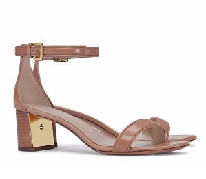 CECILE SANDAL @ Tory Burch