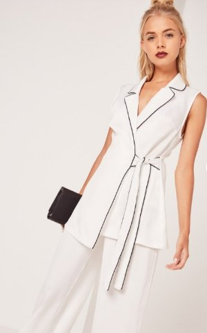 Dealmoon Exlusive! 20% Off White Dress And More On Sale @ Missguided US