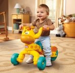 $18.47 Little Tikes Go and Grow Lil' Rollin' Giraffe Ride-on