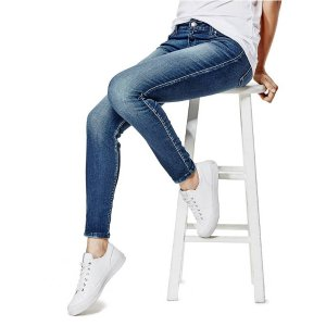 Power Skinny Jeans | GUESS.com