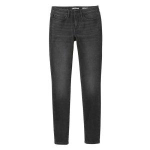 Grey Skinny Jean in Dark Grey from Joe Fresh