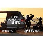 Jiffy Lube Gift Card $50