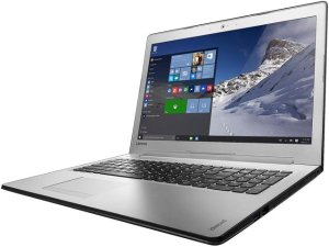 Lenovo Laptop IdeaPad 510 IPS Laptop(7th i7,12GB RAM; 256GB SSD;940MX)