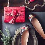 Gucci Women's Bags and Shoes @ Rue La La