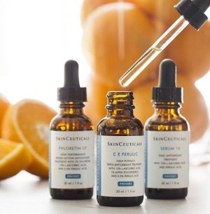 Dealmoon Exclusive !15 pc GWP With Over $150 Skinceuticals Purchase @ bluemercury