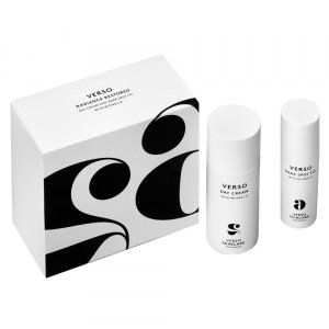 Verso Radiance Restored Series | Verso | b-glowing