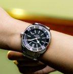 $799 JeanRichard Men's  Aquascope Watch 60400-11C601-11A