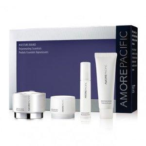 MOISTURE BOUND Rejuvenating Essentials Set (Limited Edition) - Gifts Under $100 - Gifts
