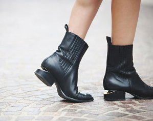 Earn Up to $900 Gift Card Women's Booties @ Saks Fifth Avenue