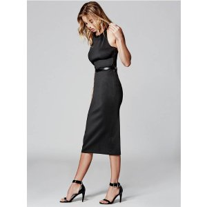 Edrissa Dress | GUESS by Marciano
