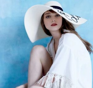 Up to a $300 Gift Card with Eugenia Kim Hats Purchase @ Neiman Marcus