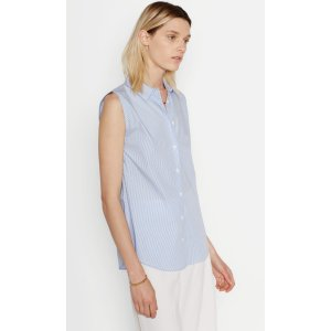 Women's COLLEEN COTTON SHIRT made of Cotton | Women's Private Sale by Equipment