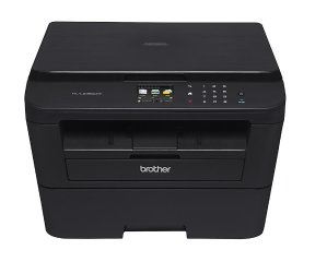 Brother Wireless Monochrome Laser Printer, Scanner, Copier