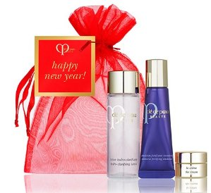 Free 3-Piece BonusWith Purchase Over $150 @ Cle de Peau Beaute