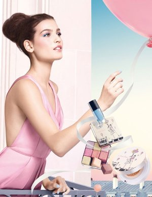Receive 5 Travel Size Products With Any Order Over $49 or More @ Lancome