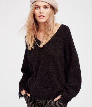 Extra 25% Off Free People Sale @ Bloomingdales