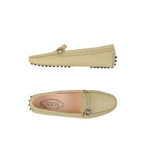 Tod's Moccasins - Women Tod's Moccasins online on YOOX United States - 11118377LS