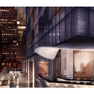 W New York - Downtown 1.26-1.27