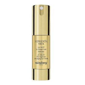 Sisley-Paris Supremya At Night Anti-Aging Eye Serum