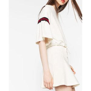 FLOUNCE SKIRT - COLLECTION-SALE-WOMAN | ZARA United States