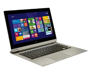 Toshiba Satellite Click 2 Pro Detachable FHD 13.3