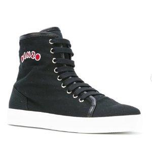 KENZO hi-top sneakers